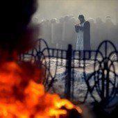 Trotz Zugeständnissen kämpft Opposition in der Ukraine weiter