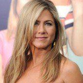 Jennifer Aniston ist ihr Aussehen viel wert