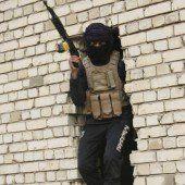 Al Kaida bedroht Irak