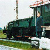 Leben für die Eisenbahn