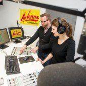 Antenne Vorarlberg bei Radiotest ganz vorne