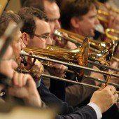 Stress im Orchester: Die Laune spielt mit