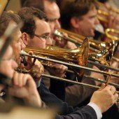Der Karajan-Musikpreis geht in diesem Jahr an die Wiener Philharmoniker