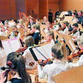 Wälder feiern Musikschule