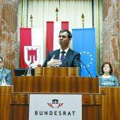 Echte Stärkung des Bundesrats