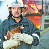 Feuerwehrbilanz: Brände forderten 2013 drei Todesopfer in Vorarlberg