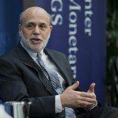 Führungswechsel an der Spitze der US-Notenbank