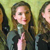 Die spannende Geschichte der Andrews Sisters