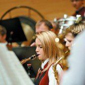Blasmusik Verband bietet Attraktionen /D6