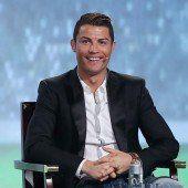 Portugal ehrt seinen Superstar