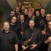 Bodan Art Orchestra in Feldkirch