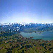 Bodensee so stark wie ein AKW