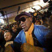Dennis Rodman begibt sich in Entzugsklinik