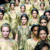 Modewelt feiert in diesem Jahr spannende Debüts