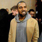 Kanye West zahlt für Prügelei