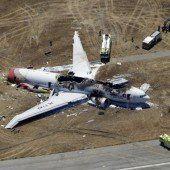 Flugsicherheit 2013: Immer weniger Tote