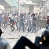 Arbeiterproteste in Kambodscha eskalieren