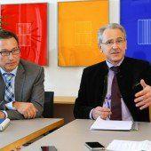 Schlüsselprojekt für die Energiewende Europas