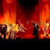 Die Nacht der Musicals in Bregenz