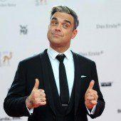 Robbie zieht es zurück nach England