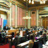ÖVP-Kleinkrieg um den Bundesrat