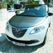 Lancia bald nur noch in Italien