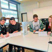 Projekt RoboConT: Forschung macht Schule