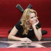 Hollywood-Stern für Cheryl Hines
