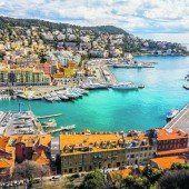 Nizza – die Hauptstadt der Côte dAzur
