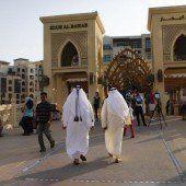 In Dubai vergewaltigter Wienerin droht Strafe