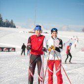 Ländle-Duo macht Jagd auf Medaillen bei WM