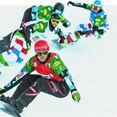 Acht Vorarlberger fahren zu den Winterspielen