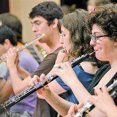 Musikalische Herausforderung Konservatorium hat neue Pläne /D5