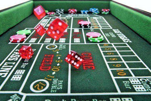 Ehemaliger Spielsüchtiger fühlt sich vom Casino St. Gallen betrogen.