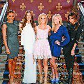 Spice Girls: Millionen für Reunion in Las Vegas