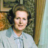 Margaret Thatcher: 118 Friseurbesuche im Jahr
