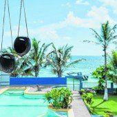 Die größte Insel des Archipels – San Andrés