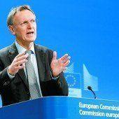 EU knickt vor Lobby der Fracking-Industrie ein