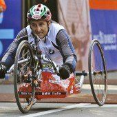 Paralympicssieger Zanardi gibt Comeback im Cockpit