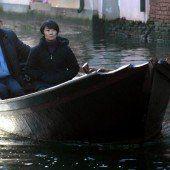 TaS-Kino: Venezianische Freundschaft