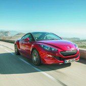 Peugeot schärft seinen Sportler