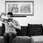 Erfolg für Fotokünstler Andreas Ender