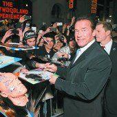 Niemand ist so tödlich wie Schwarzenegger