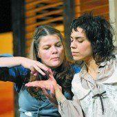 Theater Lindau mischt beim Schauspielangebot wieder kräftig – und berührend – mit