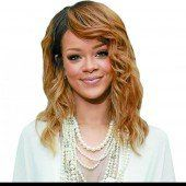 Duett: Rihanna und Shakira