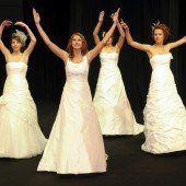 Größte Hochzeitsmesse in der Region