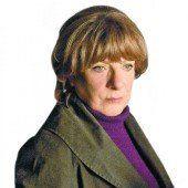 Hannelore Hoger will kürzertreten