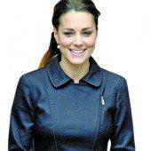 Kate feierte 32. Geburtstag ganz privat