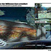 Facelift für Bregenzer Casino