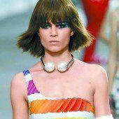 Modejahr 2014 Neue Trends von neuen Designern /D5